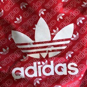 adidas Bags - New Adidas Original Trefoil sackpack